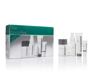 Dermalogica Our Favorites Gift Set (RRP £30)